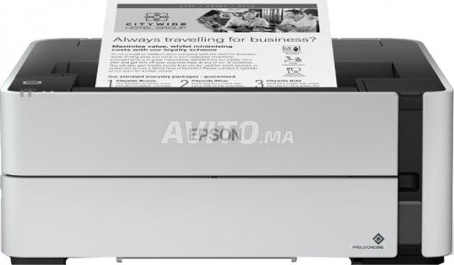 EPSON M1140 Mieux que le lazer 11000 PAGES INCLUSE - 1