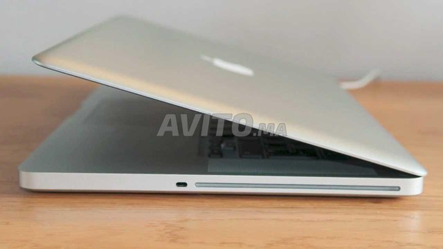 Mac pro i7 fin 2011 16g 500g letat n9ya - 2