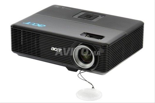 Videoprojecteur Acer P1100 - 4