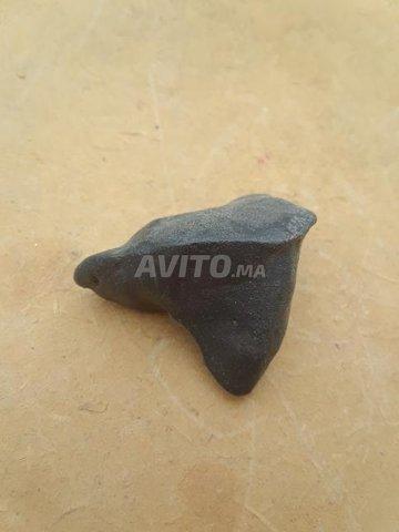 collectionneur météorites - 3