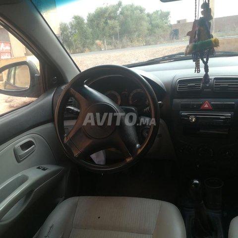 Voiture Kia Picanto 2008 à boujniba  Diesel  - 6 chevaux