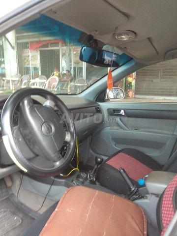 Voiture Chevrolet Optra 2008 à kénitra  Essence  - 8 chevaux