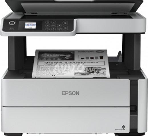 Epson m2140 imprimez gratuitement pendant 3 ans - 1