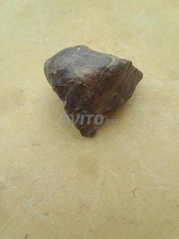 collectionneur météorites - 2