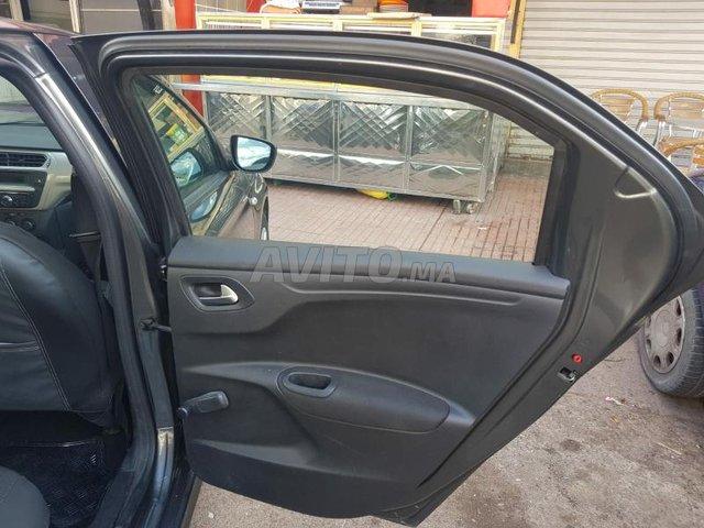 Voiture Citroen C elysee 2016 à casablanca  Diesel  - 6 chevaux