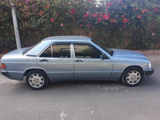 Voiture Mercedes benz R190 1991 à casablanca  Diesel  - 8 chevaux