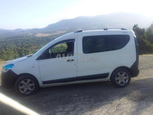 Voiture Dacia Dokker 2013 à casablanca  Diesel  - 6 chevaux