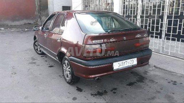 Voiture Renault R19 1994 à agadir  Diesel