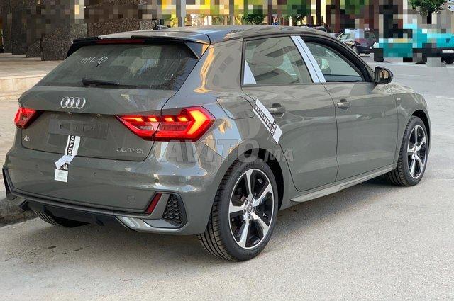 Voiture Audi A1 2020 à tanger  Essence  - 6 chevaux