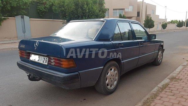 Voiture Mercedes benz R190 1990 à marrakech  Diesel  - 8 chevaux