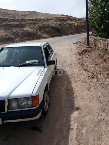 Voiture Mercedes benz R190 1986 à khénifra  Diesel  - 8 chevaux