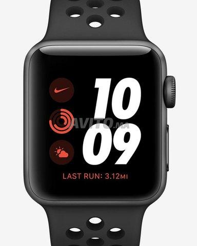 Apple Watch Series 3 38 mm - 1
