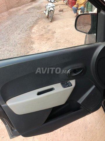 Voiture Dacia Dokker 2014 à marrakech  Diesel