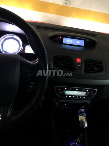 Voiture Renault Megane 2016 à casablanca  Diesel