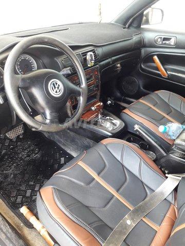 Voiture Volkswagen Passat 2002 à agadir  Diesel  - 8 chevaux