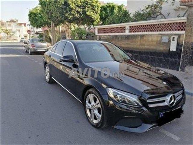 Voiture Mercedes benz R190 2016 à casablanca  Diesel  - 6 chevaux