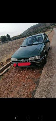 Voiture Renault R19 1994 à khénifra  Diesel  - 7 chevaux