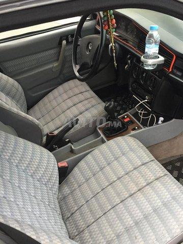 Voiture Mercedes benz R190 1990 à temara  Diesel