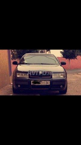 Voiture Skoda Octavia 2010 à agadir  Diesel