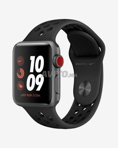 Apple Watch Series 3 38 mm - 3
