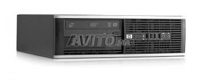 Core i5 HP 3éme génération 3.20Ghz 4Go 500Go MK - 3