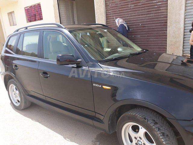 Voiture Bmw X3 2006 à fès  Diesel