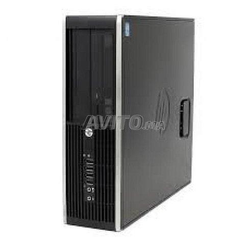 Core i5 HP 3éme génération 3.20Ghz 4Go 500Go MK - 1