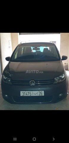 Voiture Volkswagen Touran 2011 à al-hoceïma  Diesel  - 9 chevaux