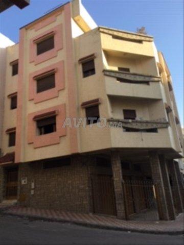 Maison 2 Facades 140m² Hay Ennasr - 2