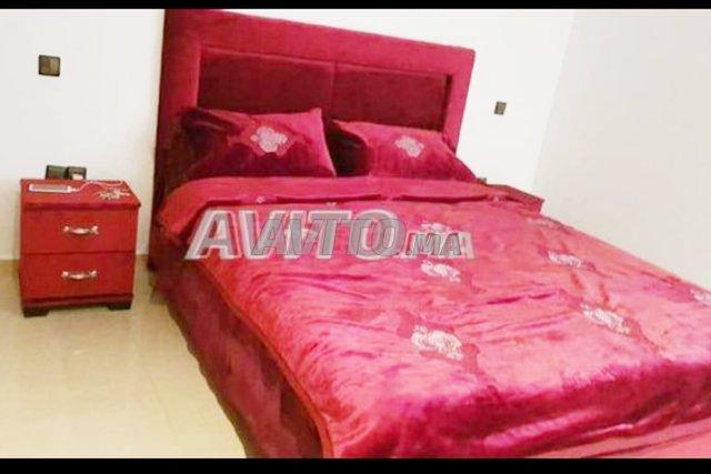 Des lit deux Place Très bonne qualité en promotion - 4