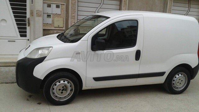 Fiat Doblo  - 2