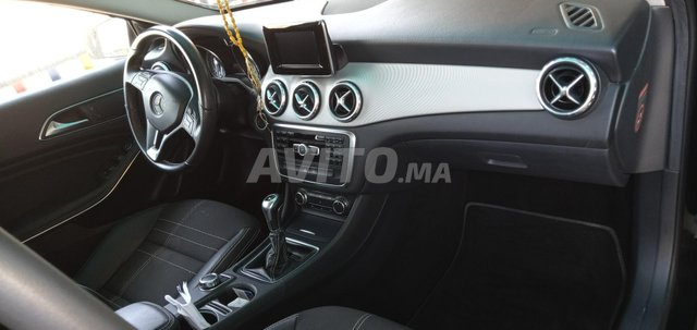Mercedes GLA 180 - 6