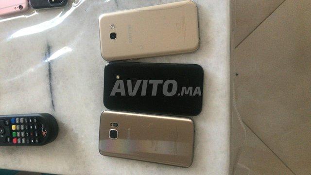Samsung S7 et A5 et J3 - 1