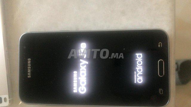 Samsung S7 et A5 et J3 - 3