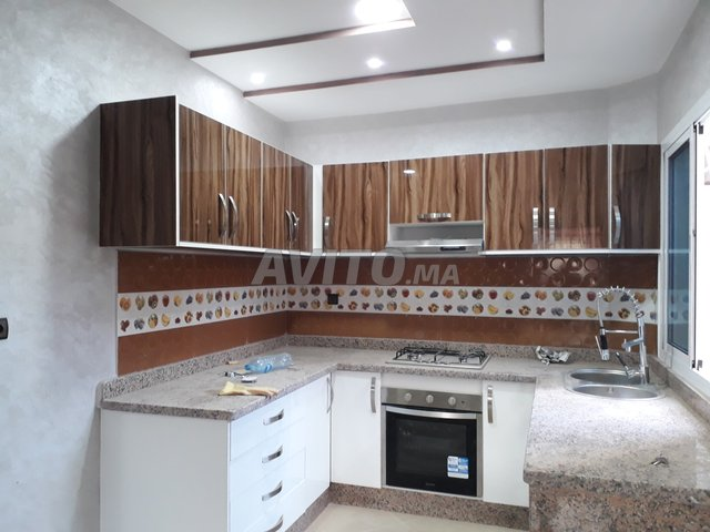 Appartements neuf à saidia - 5