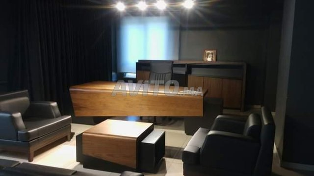 mobilier de bireau - 2