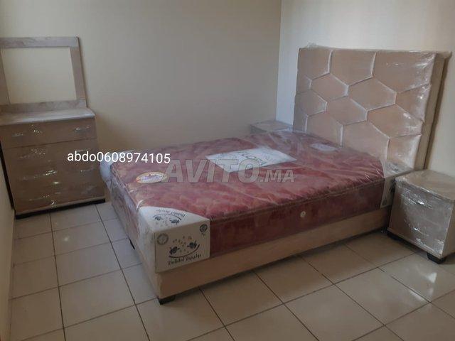 Chambre à coucher - 2