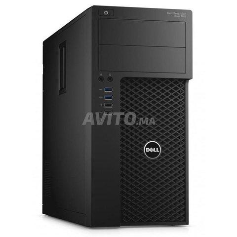 DELL PRECISION  3620 E3-1240 V5 16GB SSD & HDD - 2