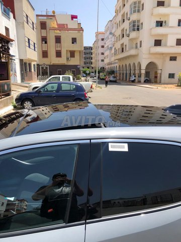 Voiture Toyota Corolla 2019 à tanger  Essence  - 4 chevaux