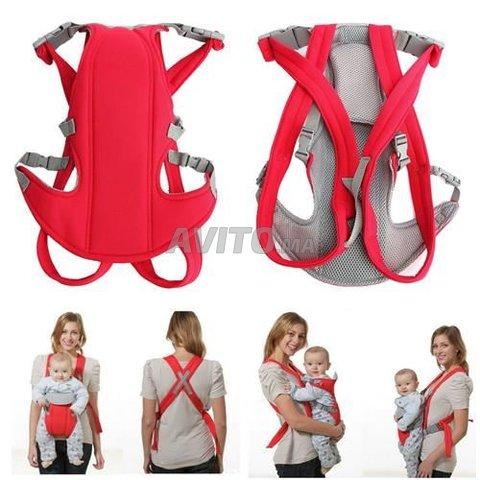 Porte Bébé Baby carrier haute qualié - 3
