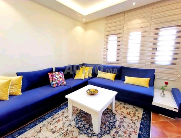 Appartement a louer à Ifrane - 5