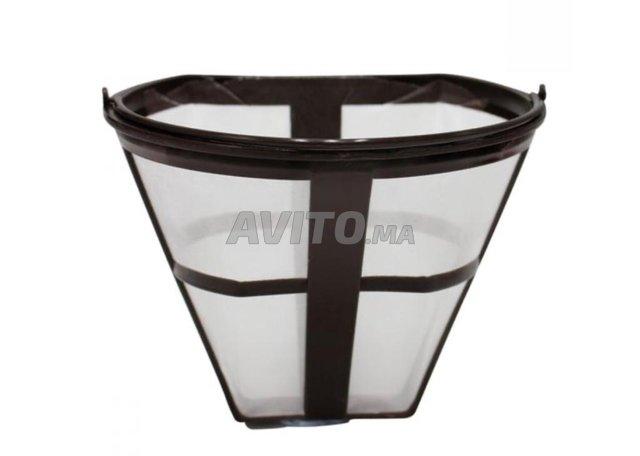 Machine café de filtre mandine original france - 5