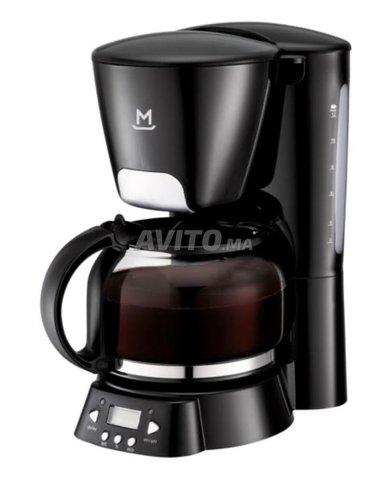 Machine café de filtre mandine original france - 1