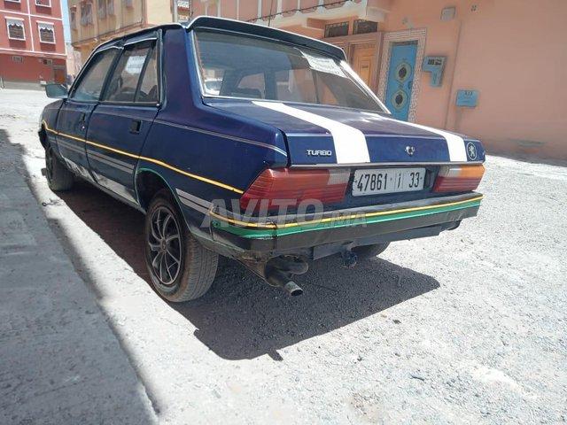 Peugeot 305 - 6