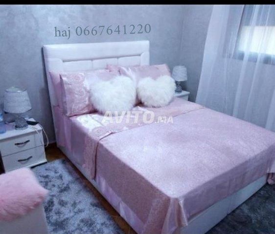Des lit Deux place et 1 place lvraison Montage DSP - 2
