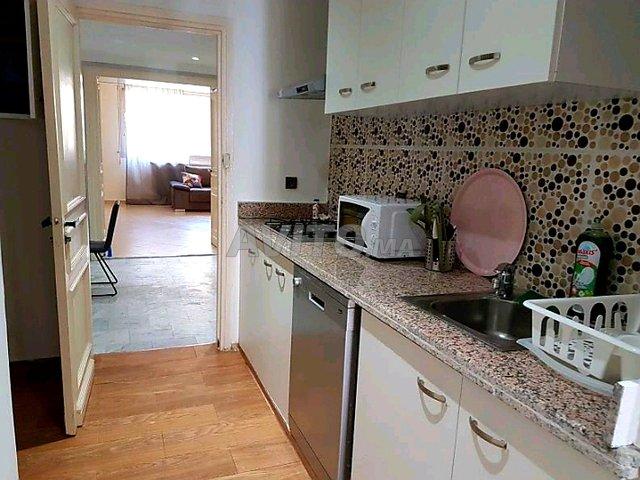 Appartement a louer à Ifrane - 4