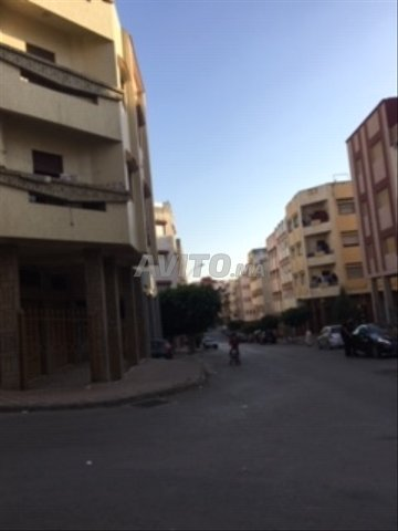 Maison 2 Facades 140m² Hay Ennasr - 5