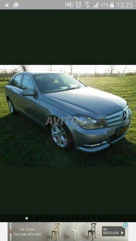 Voiture Mercedes benz 220 2013 à tanger  Diesel  - 9 chevaux