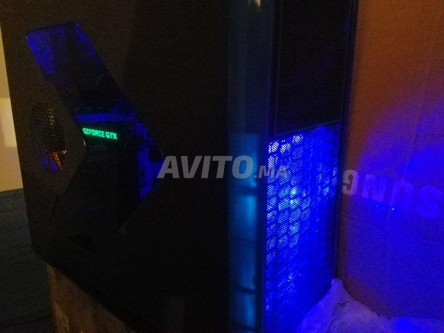 Gigabyte Gaming7 core i7 4790K and GTX - 1