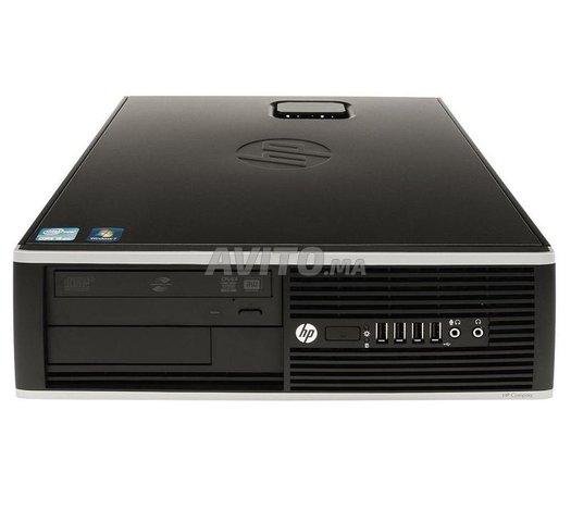 Des pc hp i5 desktop - 2
